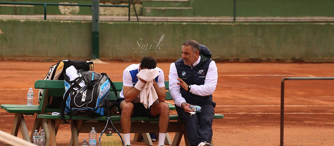Tennis, serie C: sconfitta esterna per il Ct Brindisi che si arrende al Lecce