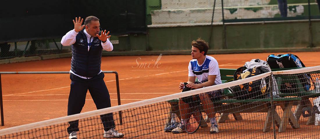 Serie C maschile: il Ct Brindisi batte Martina Franca ed è salvezza matematica