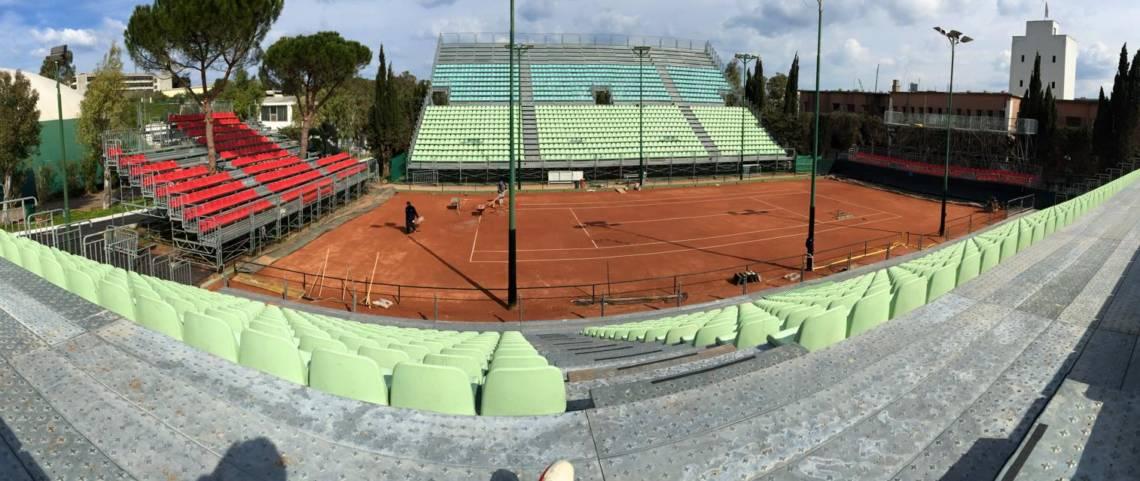 Circolo Tennis Brindisi: ecco il nuovo consiglio direttivo
