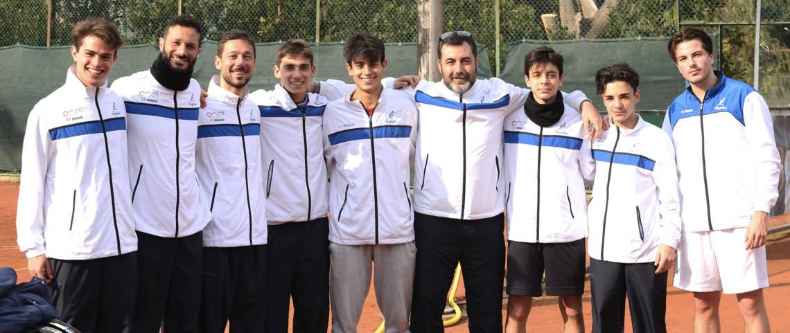Campionato Invernale a Squadre 2016/17 – La fotogallery