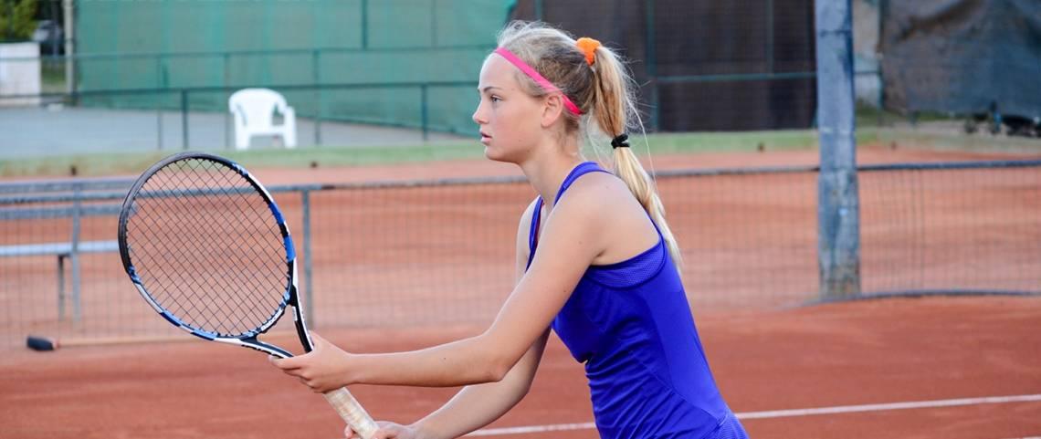 Internazionale Under 14: tutti italiani i finalisti, due pugliesi