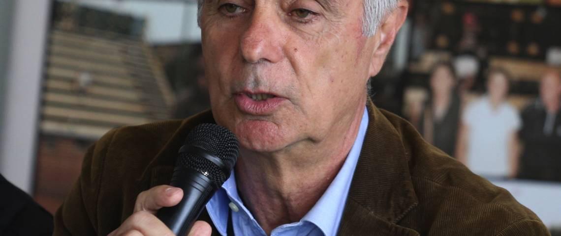 Carlo Faccini direttore sportivo del C.T. Brindisi