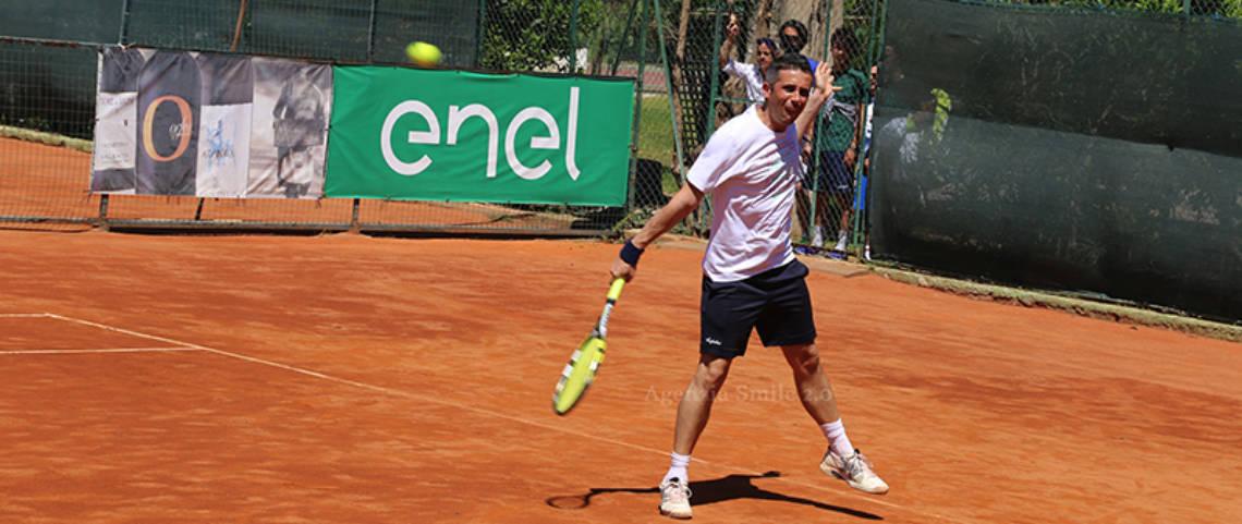 Tennis, serie D1: pareggio interno per il Ct Brindisi. Finisce 2-2 contro Monopoli