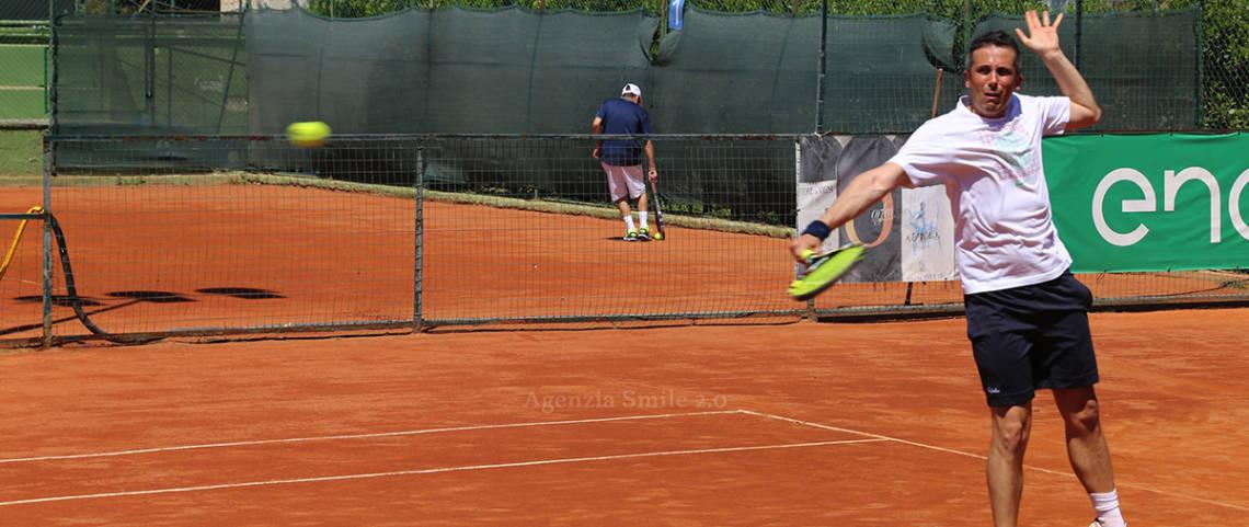 Tennis, serie D1: il Ct Brindisi pronto a sfidare Corsano per il primo posto in classifica