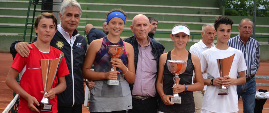 Torneo Internazionale Under 14: la fotogallery della settima edizione a Brindisi