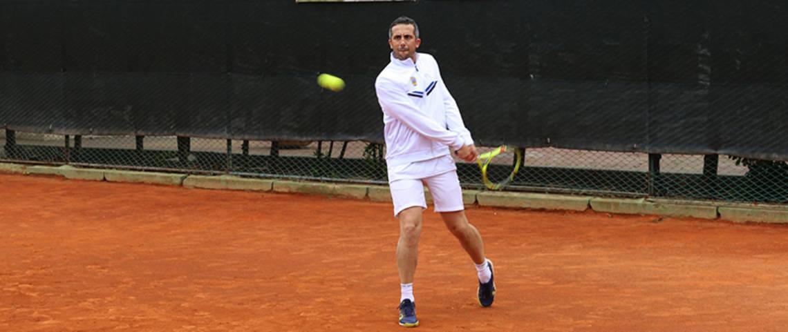 Tennis, serie D1 maschile: disfatta esterna per il CT Brindisi che cade a Grottaglie