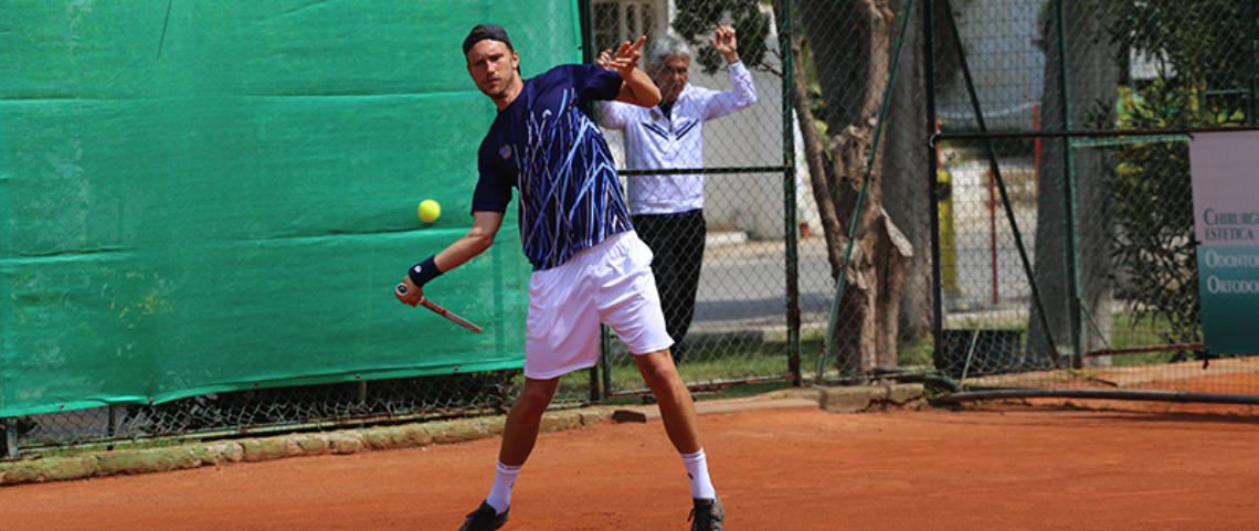 Tennis, serie B: il CT Brindisi batte Verona e sale a 4 punti in classifica