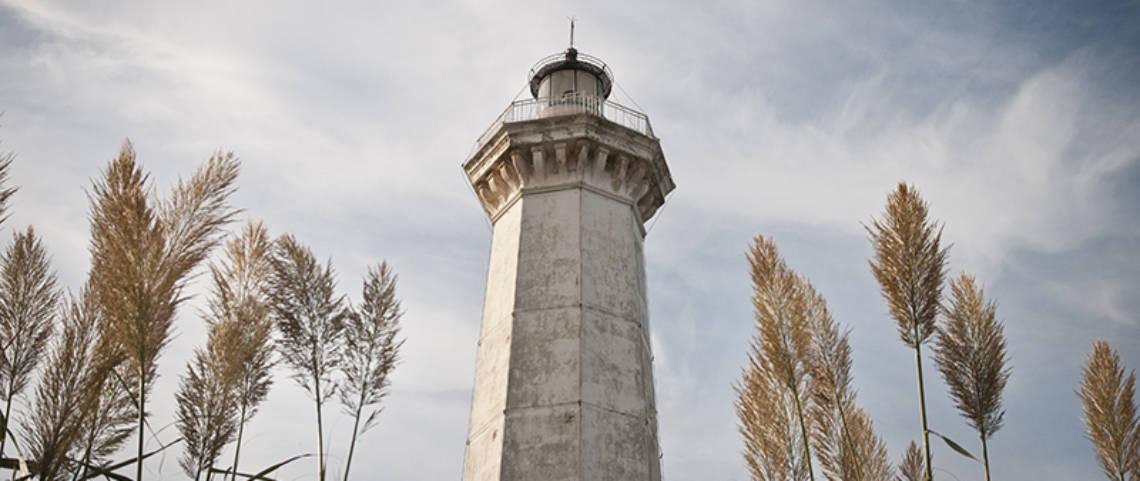 Faro di Torre Canne