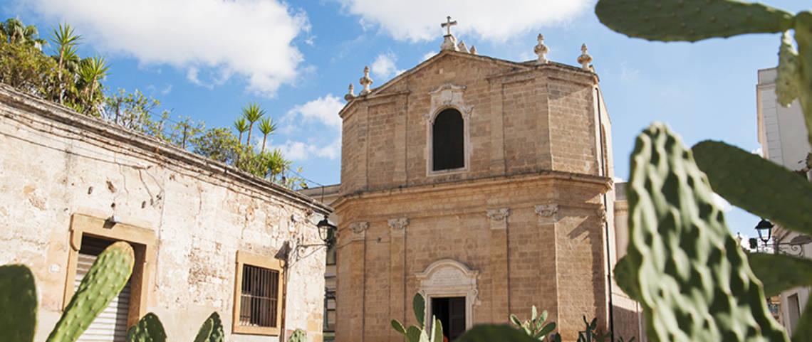 San Vito – Chiesa Santa Maria della Pietà